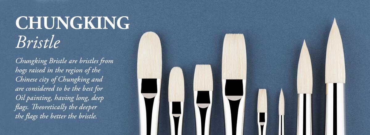 Chungking Bristle