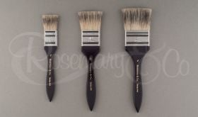 SERIES 444. BADGER BLENDER BRUSH