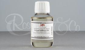MICHAEL HARDING - SAFFLOWER OIL