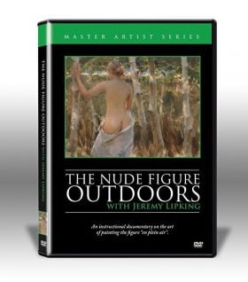 THE NUDE FIGURE OUTDOORS WITH JEREMY LIPKING