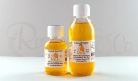 ZEST-IT. LINSEED STAND OIL